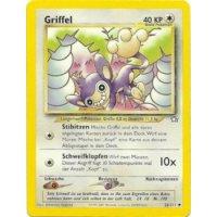 Griffel 1. Edition