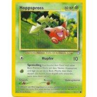 Hoppspross 1. Edition