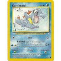Karnimani 80/111 1. Edition