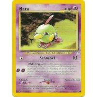 Natu 1. Edition