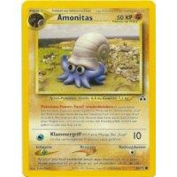 Amonitas 1. Edition