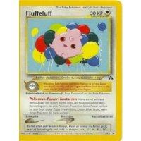 Fluffeluff 1. Edition