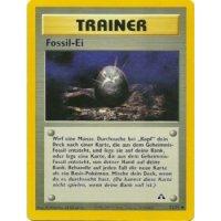 Fossil-Ei 1. Edition