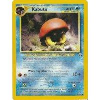 Kabuto 1. Edition