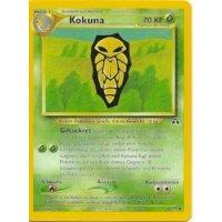 Kokuna 1. Edition