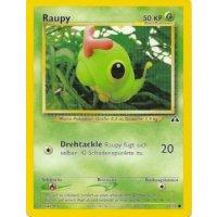 Raupy 1. Edition