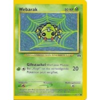 Weberak 1. Edition