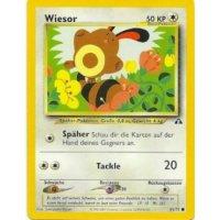 Wiesor 1. Edition