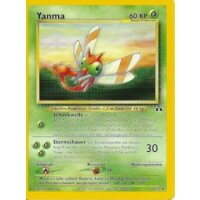 Yanma 1. Edition