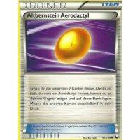 Altbernstein Aerodactyl 97/108