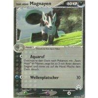 Team Aquas Magnayen 30/95