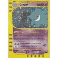 Gengar H09/H32 HOLO