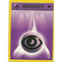 Psycho-Energie