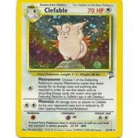 Clefable HOLO
