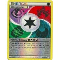 Allerlei-Energie PFPF 117/124 REVERSE HOLO