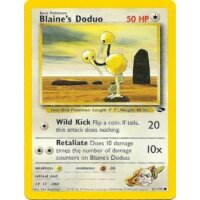 Blaines Doduo 1. Edition