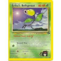 Ericas Bellsprout 1. Edition
