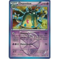Deponitox 66/135 HOLO