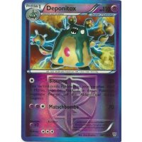Deponitox 66/135 REVERSE HOLO