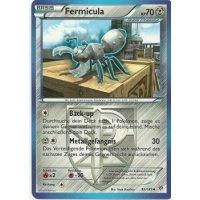 Fermicula 92/135