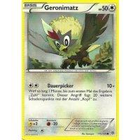 Geronimatz 115/135