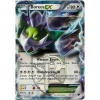 Boreos EX 98/116 HOLO