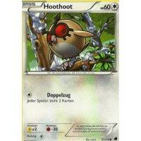 Hoothoot 91/116