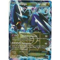 Dialga-EX 65/101 HOLO