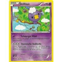 Driftlon 34/101