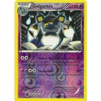 Golgantes 46/101 REVERSE HOLO
