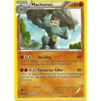 Machomei 50/101