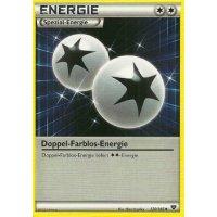 Doppel-Farblos-Energie 130/146