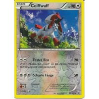Coiffwaff 87/106 REVERSE HOLO