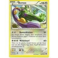 Boreos 86/111