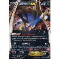 Calamanero EX 58/119 HOLO