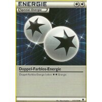 Doppel-Farblos-Energie 111/119