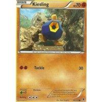 Kiesling 48/119