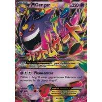 M Gengar EX 35/119 HOLO