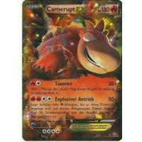 Camerupt-EX 29/160 HOLO