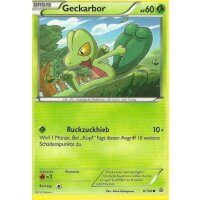 Geckarbor 6/160