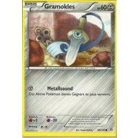 Gramokles 98/160