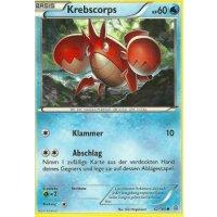 Krebscorps 42/160