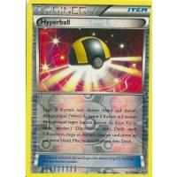 Hyperball 93/108 REVERSE HOLO