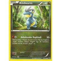 Kindwurm 54/108