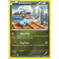 Kindwurm 55/108