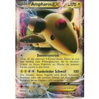 Ampharos-EX 27/98 HOLO