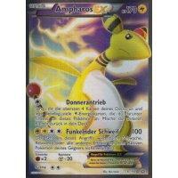 Ampharos-EX 87/98 FULLART