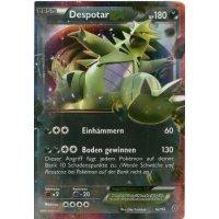 Despotar-EX 42/98 HOLO