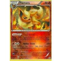 Flamara 13/98 REVERSE HOLO