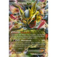 Giratina-EX 57/98 HOLO